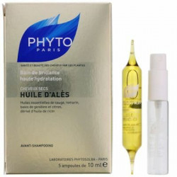 PHYTO HUILE D´ALES