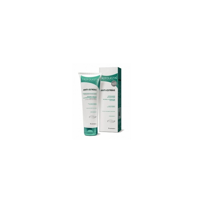 CARRERAS TROFOLASTIN ANTIESTRIAS  250 ML