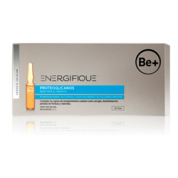 BE+ ENERGIFIQUE AMPOLLAS PROTEOGLICANOS  30 U X 2 ML