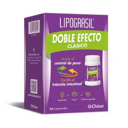 LIPOGRASIL DOBLE EFECTO CLÁSICO 50 COMPRIMIDOS