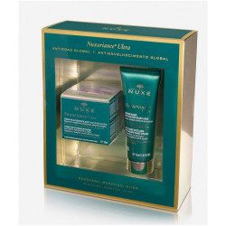 NUXE NUXURIANCE ULTRA ANTIEDAD GLOBAL PACK