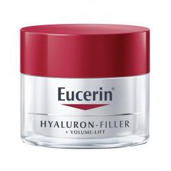 EUCERIN HYALURON FILLER VOLUME LIFT PIEL SECA 15 FPS 50 ML + REGALO