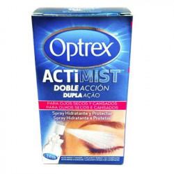 OPTREX ACTIMIST 2 EN 1 OJOS...