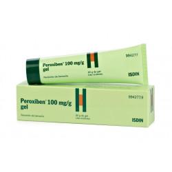 PEROXIBEN 100 mg/g GEL