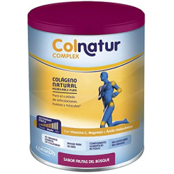 COLNATUR COMPLEX SABOR FRUTAS DEL BOSQUE 345GR