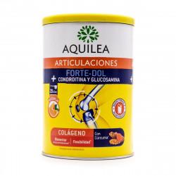 AQUILEA FORTE-DOL ARTICULACIONES CONDROITINA Y GLUCOSAMINA + CURCUMA 280GR