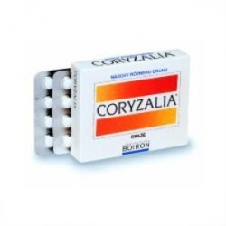 BOIRON CORYZALIA 40 CAPS