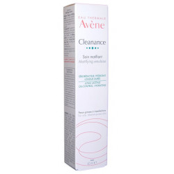 AVENE CLEANANCE CUIDADO MATIFICANTE 40 ML