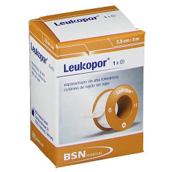LEUKOPOR ESPARADRAPO DE...