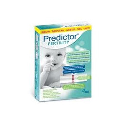 TEST OVULACION SALIVA PREDICTOR FERTILITY