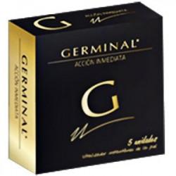 GERMINAL ACCION INMEDIATA PIEL SECA 5 AMP 1,5 ML
