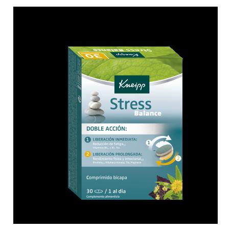 KNEIPP STRESS BALANCE COMPRIMIDOS