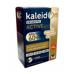 KALEIDON PROBIOTICO ACTIVE...