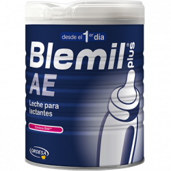 BLEMIL PLUS 1 AE LECHE INFANTIL 800 G
