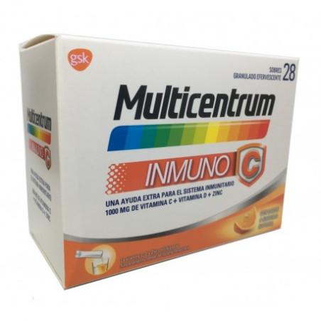 MULTICENTRUM INMUNO C