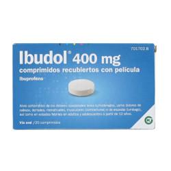 IBUDOL 400mg