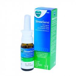 SINEXSENSI 0,5 mg/ml SOLUCION PARA  PULVERIZACION NASAL