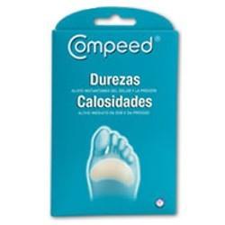 COMPEED DUREZAS T- GDE 2 U