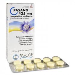 PASANG 425 mg COMPRIMIDOS RECUBIERTOS