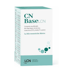 CN BASE COMPRIMIDOS