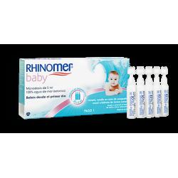 RHINOMER MONODOSIS  5 ML