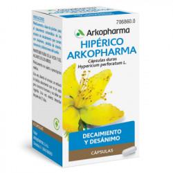 ARKOCAPSULAS HIPÉRICO 175 mg 42 CÁPSULAS DURAS
