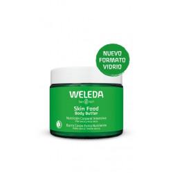 SANDRA WELEDA SKIN FOOD BODY BUTTER NUTRICION CORPORAL INTENSIVA 150ML