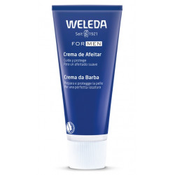 WELEDA HOMBRE CREMA DE AFEITAR 75ML