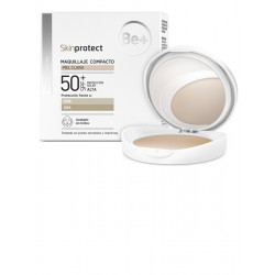 BE+ SKIN PROTECT MAQUILLAJE COMPACTO 50+SPF 10G