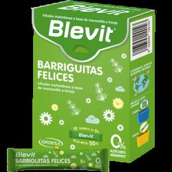 BLEMIL BARRIGUITAS FELICES INFUSIÓN 10 SOBRES
