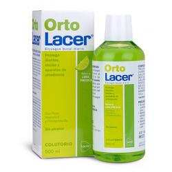 ORTOLACER COLUTORIO LIMA 500ML