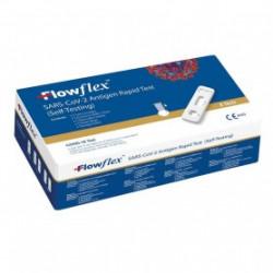 FLOWFLEX TEST ANTÍGENOS AUTODIAGNÓSTICO SARS-COV-2