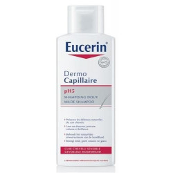 EUCERIN PIEL SENSIBLE PH-5 CHAMPU 200 ML