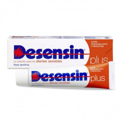 DESENSIN PLUS PASTA DENTIFRICA 75 ML