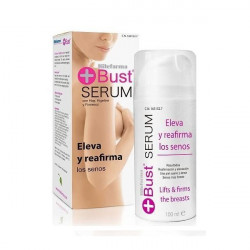 HILEFARMA + BUST SERUM 100ML