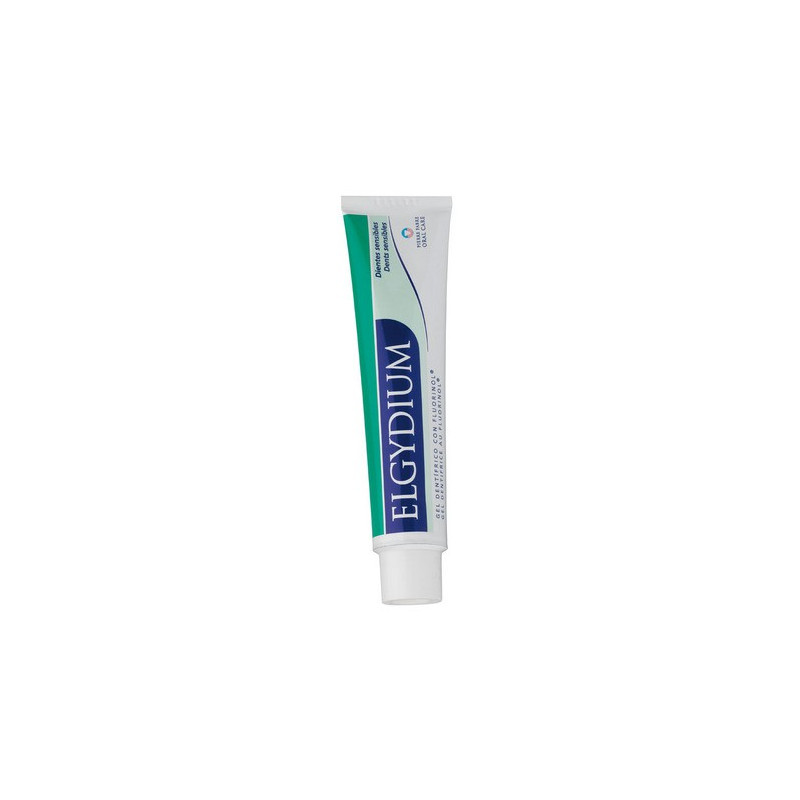 ELGYDIUM DIENTES SENSIBLES 75 ML