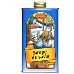 SIROPE DE SAVIA 500 mL