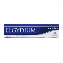 ELGYDIUM DENTIFRICO ANTIPLACA 75 ML