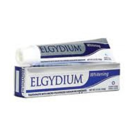 ELGYDIUM BLANQUEADOR 75 ML
