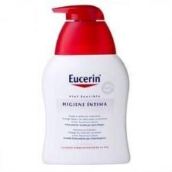 EUCERIN PIEL SENSIBLE HIGIENE INTIMA 250 ML
