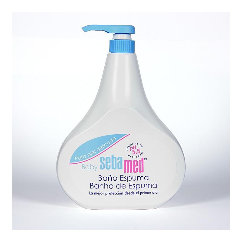 SEBAMED BABY BAÑO-ESPUMA 500 ML