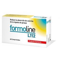 FORMOLINE L112 48 COMPRIMIDOS