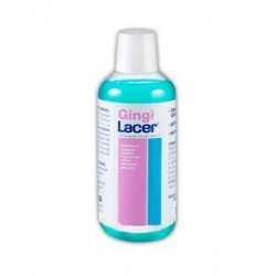 GINGILACER COLUTORIO 200 ML