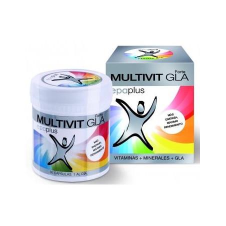 MULTIVIT GLA FORTE EPAPLUS