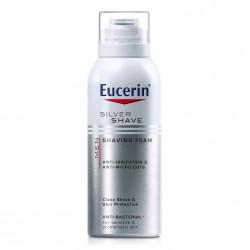 EUCERIN MEN SILVER SHAVE ESPUMA DE AFEITAR 150 ML