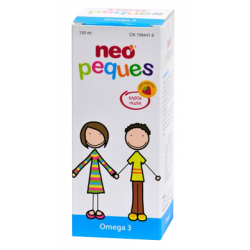 NEO PEQUES OMEGA 3