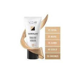 DERMABLEND  MAQUILLAJE CORRECTOR Nº 15 OPAL