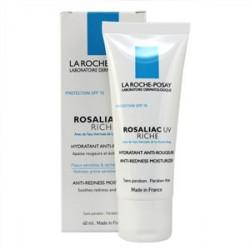 ROSALIAC XL RICA SPF15