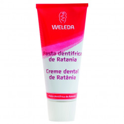 WELEDA PASTA DENTIFRICA DE RATANIA