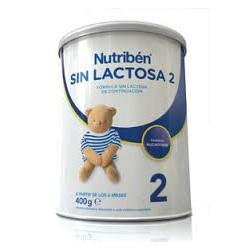 NUTRIBEN SIN LACTOSA 2